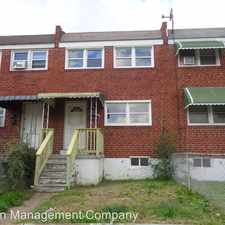 Rental info for 3716 9th St. in the Brooklyn area
