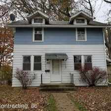 Rental info for 4728 Monroe in the Fort Wayne area