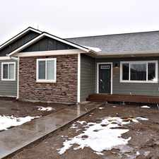 Rental info for 360 Westland Dr. in the Kalispell area