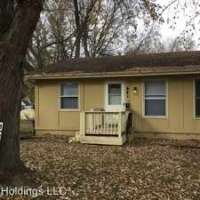 Rental info for 941 HEROLD AVE in the Des Moines area