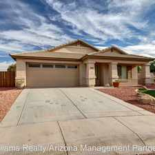 Rental info for 4307 S 103rd Ln
