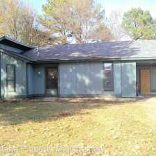 Rental info for 5688 Fenway Dr. in the Memphis area