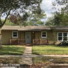Rental info for 1031 Wilshire Pl in the Corpus Christi area