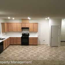 Rental info for 3040 Club Center Dr in the Creekside area