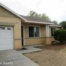 Rental info for 1508 Lacreta Ave in the Madera area