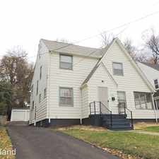 Rental info for 3982 Orchard Road in the South Euclid area