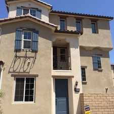 Rental info for 443-1 Stratus Lane in the 93065 area
