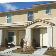Rental info for 1948 Wind Ranch Road #C in the Southeast Reno area