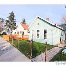 Rental info for Renovated house section 8 only in the Toledo area