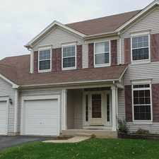 Rental info for 691 Manhattan Circle in the Oswego area