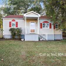 Rental info for 1145 Avondale Ave in the Chosewood Park area