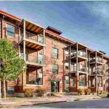 Rental info for 1374 North Ogden Street 3 Denver Two BR, Cool Cap Hill condo