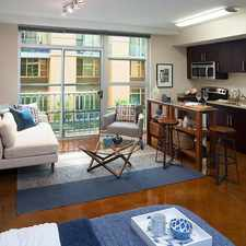 Rental info for 1405 Irving St NW in the Columbia Heights area