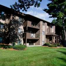 Rental info for Lake Forest Apartments
