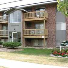 Rental info for Woodside South Apartments