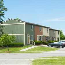 Rental info for Oakbrook Townhomes in the Lansing area