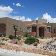 Rental info for 1916 San Fernando in the Las Cruces area