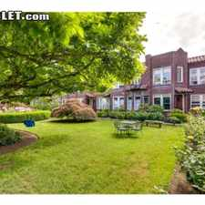 Rental info for $2250 2 bedroom Townhouse in Portland Northeast in the Grant Park area