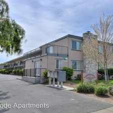 Rental info for 1962 Bellomy Street 35 in the San Jose area