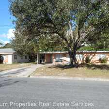 Rental info for 5909 Wolf Rd in the Pine Hills area