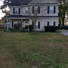 Rental info for 4909 Euclid Road in the Virginia Beach area
