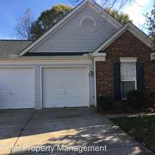 Rental info for 9816 Sweet Plum Drive in the Silverwood area