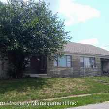 Rental info for 387 Manhattan Drive - A in the Bryan Station area