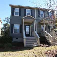 Rental info for 1350 Gatewood Drive in the Opelika area