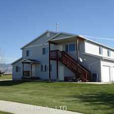 Rental info for 2491 Wheeler Drive, Unit C in the Bozeman area