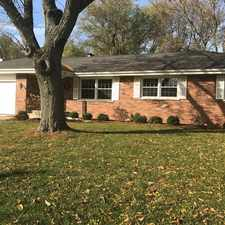 Rental info for 4906 83rd Street in the Pleasant Prairie area