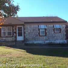 Rental info for 4428 SE 21st St. in the Oklahoma City area