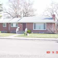 Rental info for 3401 3rd Ave South in the 59401 area