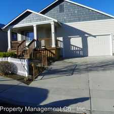Rental info for 3645 SW 30th St.