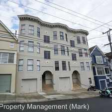 Rental info for 4272-4280 23rd Street - 4274A in the Noe Valley area