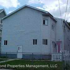 Rental info for 487 Dixwell Avenue