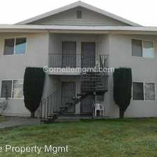 Rental info for 2971 Portsmouth Drive in the Carmichael area