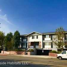 Rental info for 6643 Haskell Avenue in the Lake Balboa area