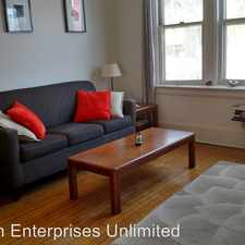 Rental info for 2303 Oakland in the Northpoint area