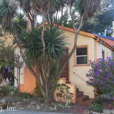 Rental info for 329 Perkins in the Oakland area