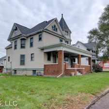 Rental info for 4321 7th ave in the Rock Island area