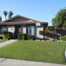 Rental info for 2812 North Half Moon in the Bakersfield area