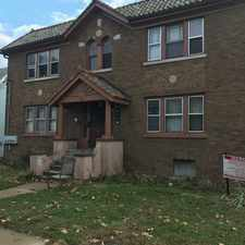 Rental info for 1119-1121 9th Ave in the Rockford area
