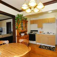 Rental info for 502 N 39th St in the Merrill Park area