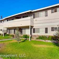 Rental info for 1318-1326 Mountain Ave