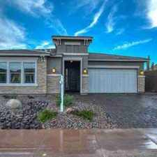 Rental info for 31234 N 124TH Drive Peoria Three BR, Stunning new home in the