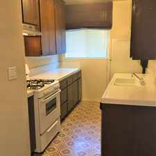 Rental info for 10874 Rose Ave., #8 in the Palms area