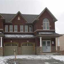 Rental info for 69 Princess Diana Drive in the Markham area