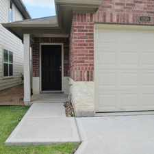 Rental info for 12120 Pia Drive in the Houston area