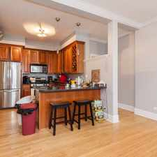 Rental info for 1606 West Carmen Avenue #2E in the Chicago area