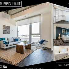 Rental info for 1920 North Western Avenue #507 in the Bucktown area
